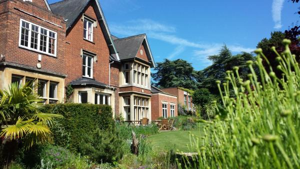 Hotel Pictures: Benslow Music, Hitchin