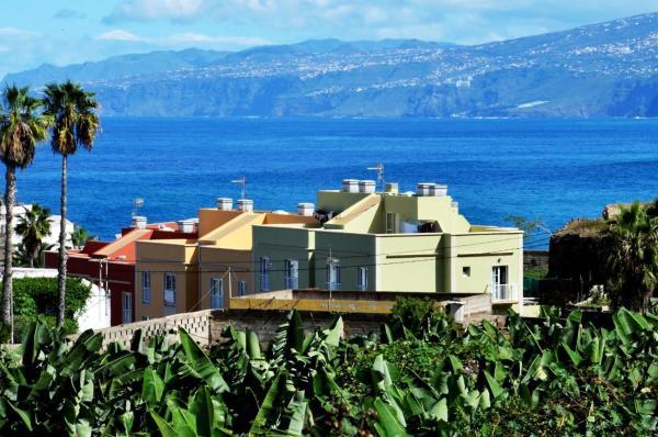 Hotel Pictures: Prime Homes-Las Aguas Town Deluxe, Las Aguas