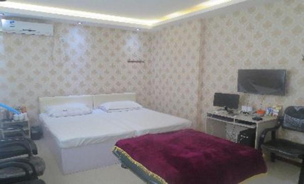 Hotel Pictures: Yulong Woju Hotel, Songyuan