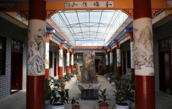 Hotel Pictures: Fuping Shi Fang Yuan Ecological Hotel, Fuping