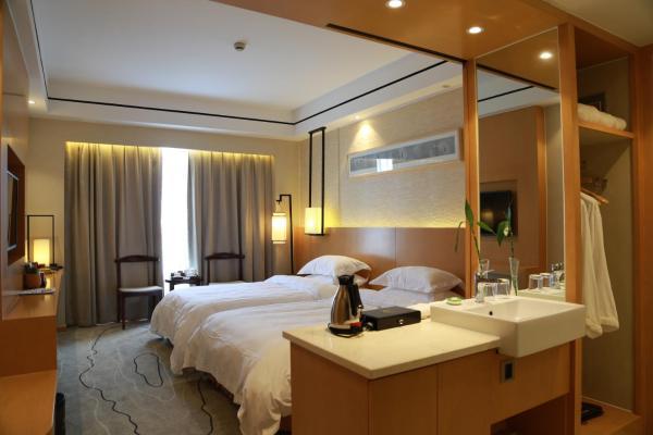 Hotel Pictures: Volks Mehood Hotel, Huzhou