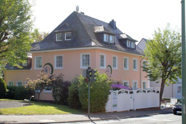 Hotel Pictures: City Ferienhaus Vulkaneifel, Daun