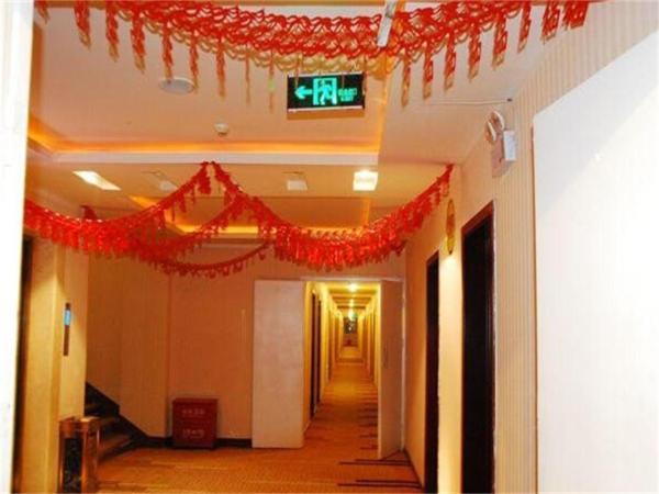 Hotel Pictures: Xichang Xiaoding Business Hotel, Xichang