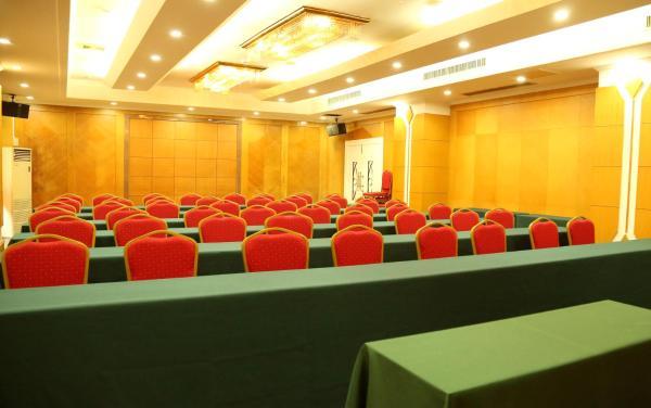 Hotel Pictures: Qiandaohu Linye Hotel, Thousand Island Lake