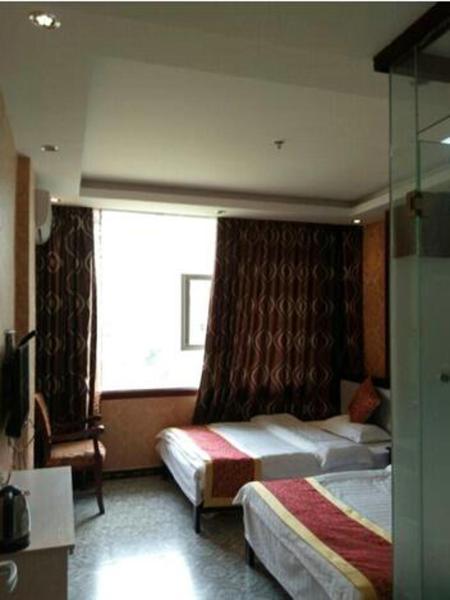 Hotel Pictures: Haoyuanxiang Inn, Tongjiang