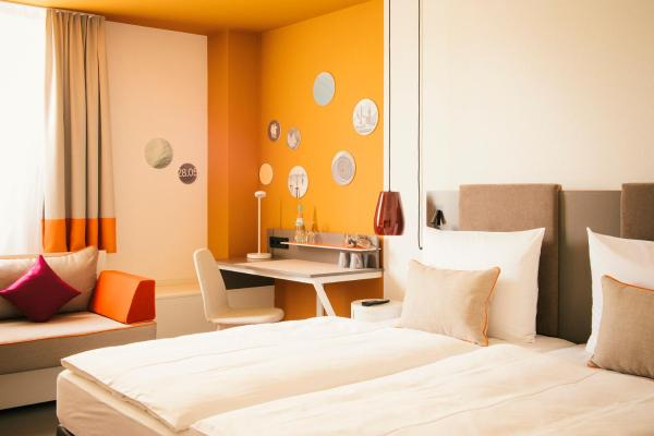 Hotel Pictures: Vienna House Easy Landsberg, Landsberg am Lech