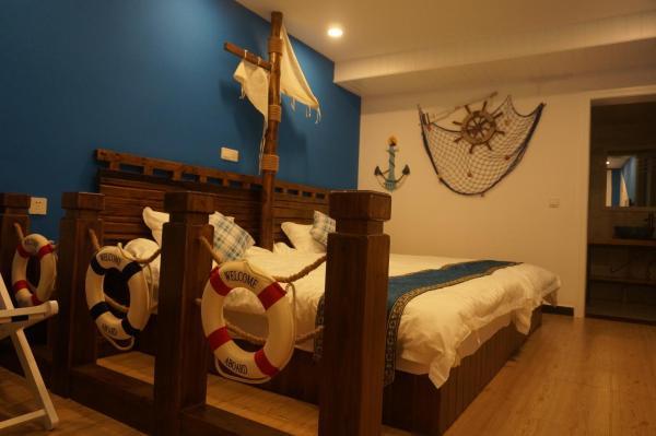 Hotel Pictures: Hongcun Qiyu Hostel, Yi