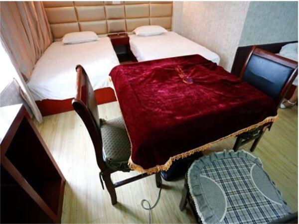 Hotel Pictures: Shuyang Hexie Business Inn, Shuyang