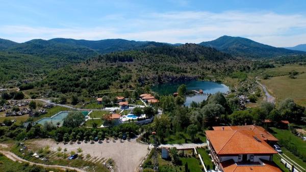 Hotellbilder: Belite Skali Eco Complex, Gaytaninovo