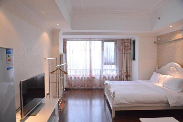 Hotel Pictures: Bedom Service Apartment Tai'an Wanda, Taian