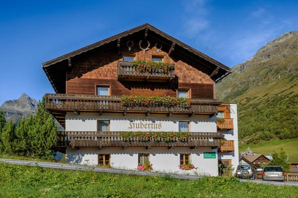 Photos de l'hôtel: Haus Hubertus, Galtür