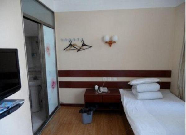 Hotel Pictures: Cuihu Fashion Hotel, Antu