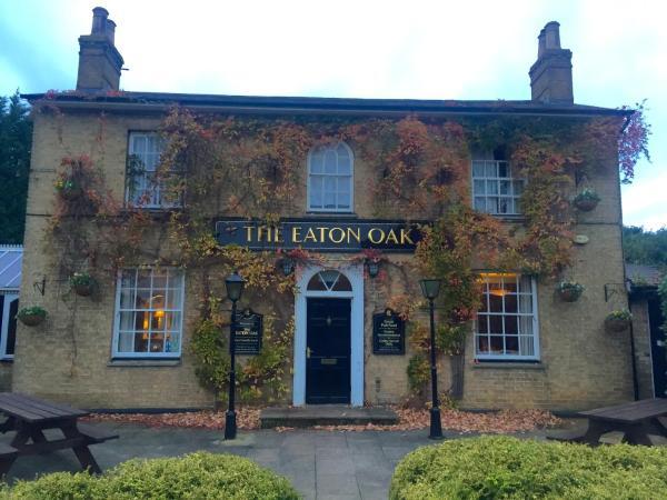 Hotel Pictures: The Eaton Oak St. Neots, Saint Neots