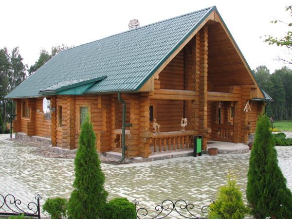 Hotel Pictures: Baza Otdykha Leoshki, Leoshki