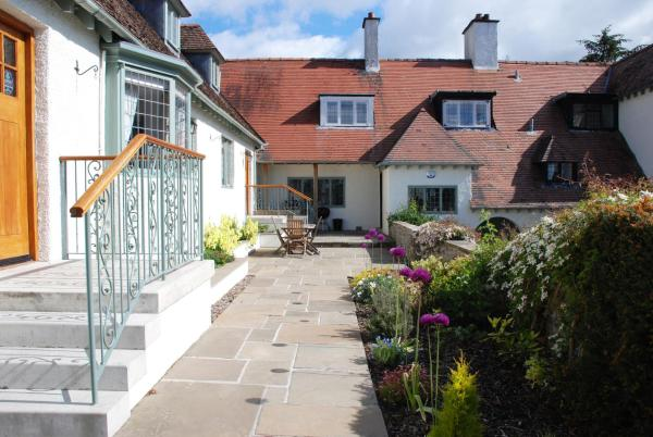 Hotel Pictures: Sandford Country Cottages, Newport-On-Tay