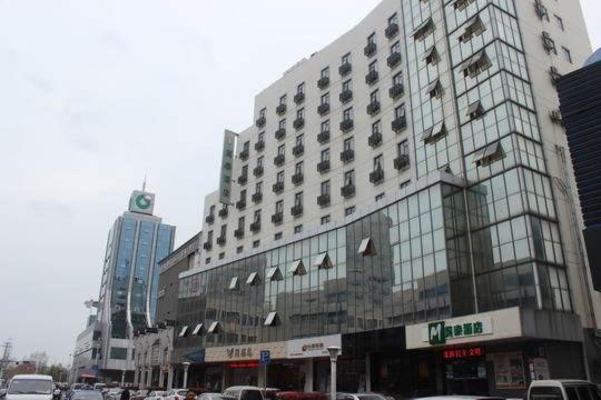 Hotel Pictures: Motel Taizhou Pedestrain Street, Taizhou