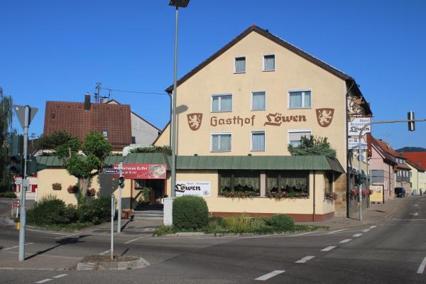 Hotel Pictures: Hotel-Restaurant Löwen, Süßen