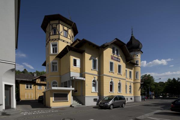 Photos de l'hôtel: Hotel Falken, Brégence