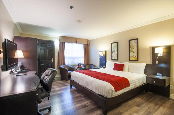 Hotel Pictures: Hotel Gouverneur Le Noranda, Rouyn