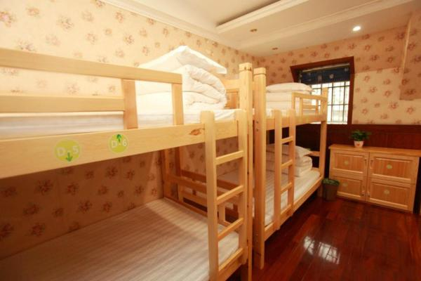 Hotel Pictures: Chengdu Long Time No See Hostel, Chengdu