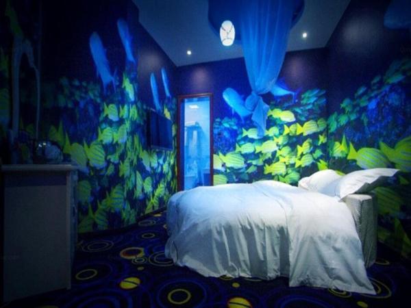 Hotel Pictures: Shehongyu Jinxiang Theme Hotel, Shehong