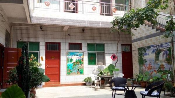 Hotel Pictures: Huashan Lixin Villa, Huayin