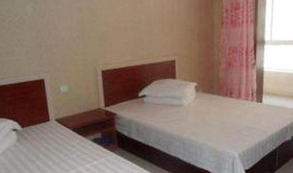 Hotel Pictures: Yan'an Xinjiayuan Guesthouse, Yanan