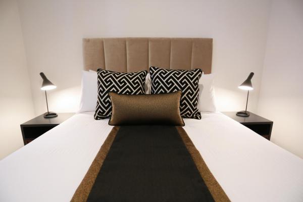 Hotelfoto's: Alex Perry Hotel & Apartments, Brisbane