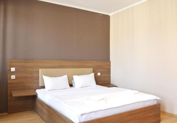 Hotellikuvia: Guesthouse Anja, Skopje