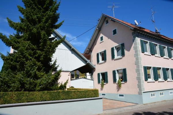 Hotel Pictures: , Eichstetten