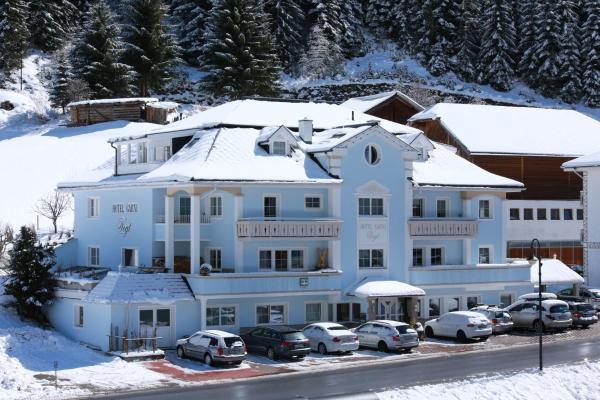 酒店图片: Hotel Garni Vogt, 伊施格尔