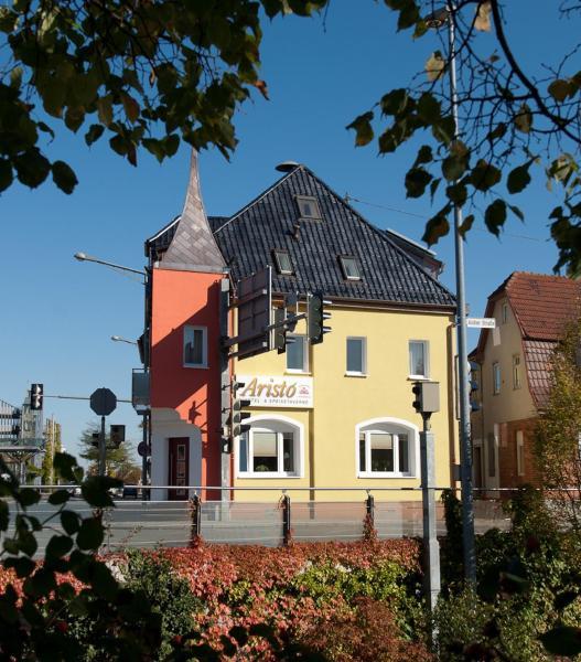 Hotel Pictures: Aristo, Filderstadt