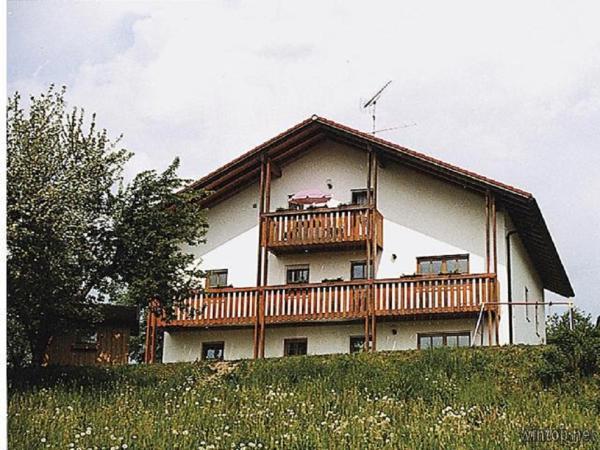 Hotelbilleder: Ferienwohnung Krenn, Schönberg