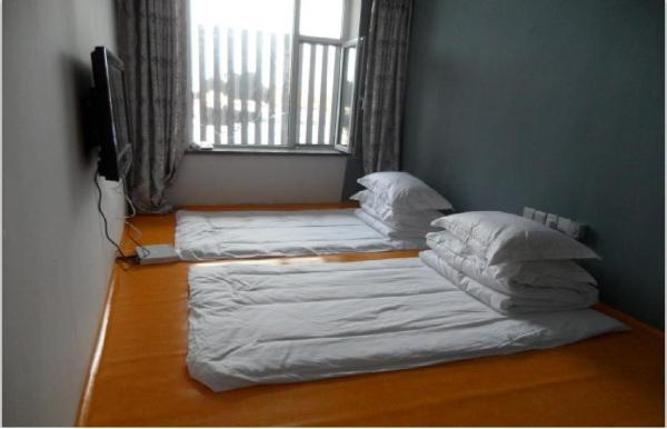Hotel Pictures: Changbai Mountain Kaiyuan Holiday Hotel, Antu