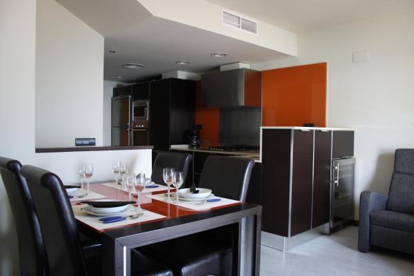 Hotel Pictures: Sealand Apartment, Les Cases dAlcanar