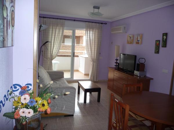 Hotel Pictures: Apartamento Marina D'or, Oropesa del Mar