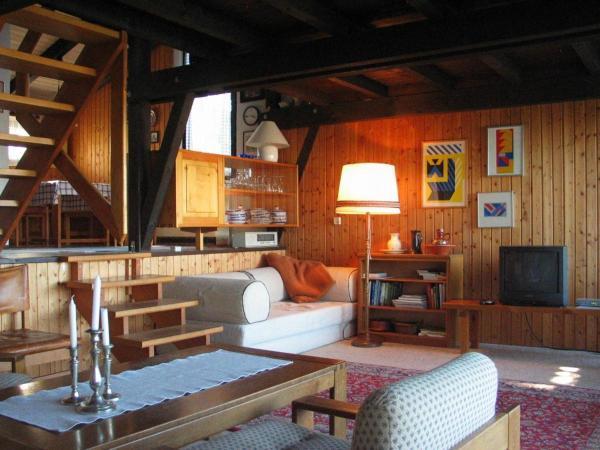 Hotelbilleder: Ferienhaus Hajek, Freyung