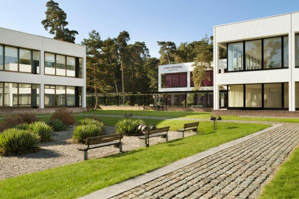 Hotel Pictures: , La Hulpe