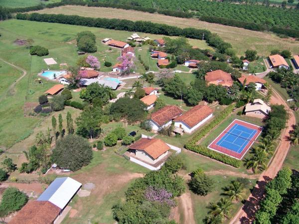 Hotel Pictures: Hotel Fazenda Termas de Ibirá, Termas do Ibirá