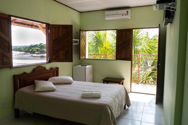 Hotel Pictures: Belas Praias Pousada, Alter do Chao