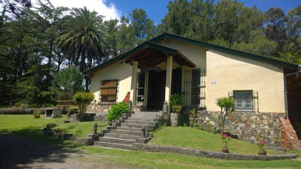 Fotos del hotel: La Casa de Campo Cabañas, Tandil