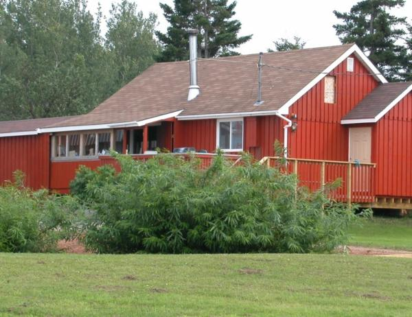Hotel Pictures: Waterview B&B, Pictou