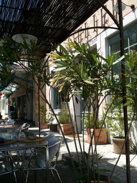 Hotel Pictures: L'Atelier, Marsanne