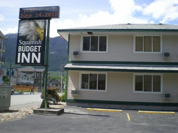 Hotel Pictures: , Squamish