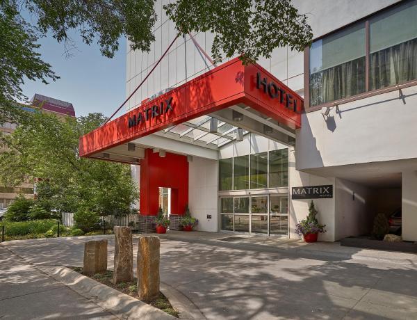 Hotel Pictures: Matrix Hotel, Edmonton