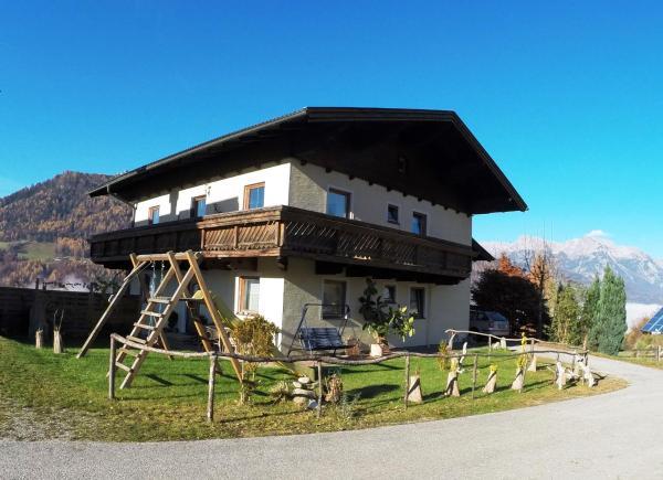Photos de l'hôtel: Appartment Stock, Bischofshofen