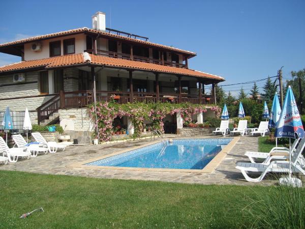 Hotel Pictures: , Glavatartsi