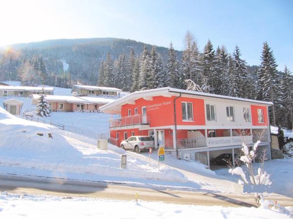 Zdjęcia hotelu: , Bad Kleinkirchheim