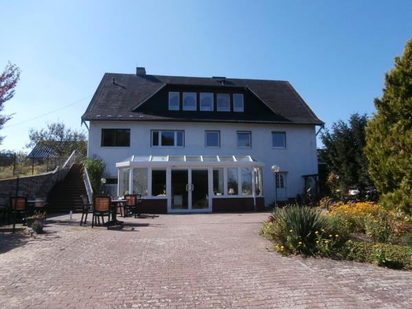 Hotelbilleder: Landhaus Seenland, Lychen