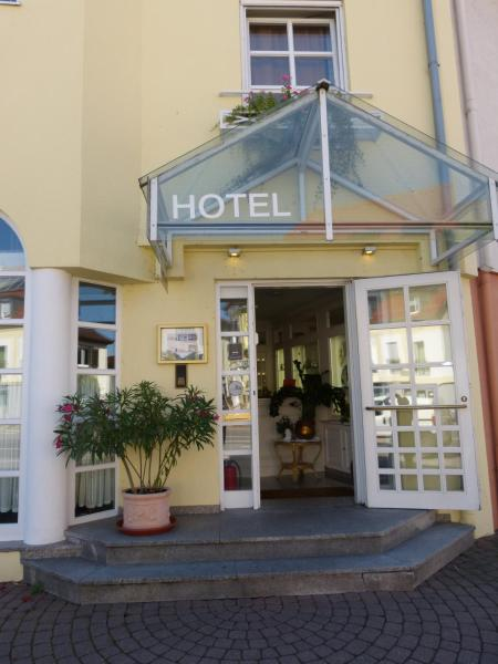 Hotel Pictures: Hotel am Theater, Schwetzingen